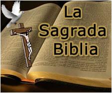 Biblia Salmo 134
