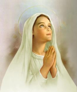 914d87c753 Virgen María